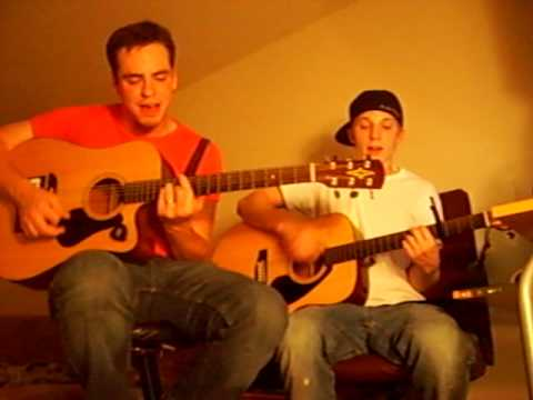 Collide Howie Day cover Kevin Fields Jake Mason