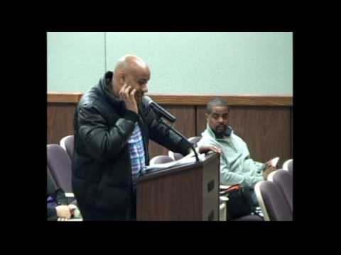 Franklin Township NJ (Somerset County) March 28, 2017 Township Council Meeting
