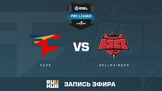 FaZe Clan vs. HellRaisers - ESL Pro League S5 - de_cache [CrystalMay, ceh9]