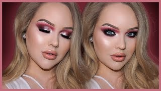 PERRIE EDWARDS / No More Sad Songs Inspired Makeup Tutorial
