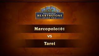 MarcoPolo101 vs Tarei, game 1