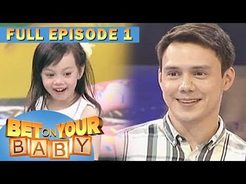 Full Episode 1 | Bet On Your Baby - May 13, 2017