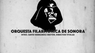Concierto de Música de Cine con la Orquesta Filarmónica de Sonora