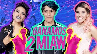 Video GREAT VICTORY!! WE WON 2 MTV MIAW | LOS POLINESIOS VLOGS MP3, 3GP, MP4, WEBM, AVI, FLV Desember 2018