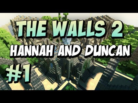 walls - Four teams duke it out to be kings of the walls 2, who will prevail? Team Nilesy & Panda - http://www.youtube.com/watch?v=CerAx4sEt1U Team Sips & Sjin - http...
