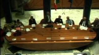 Convegno Caritas - Franco Bagnarol