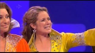 Surprise Surprise: Mamma Mia! (2013)