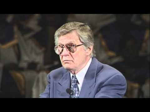 The Indwelling Power of the Holy Spirit - David Wilkerson