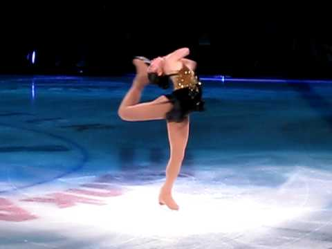 US Olympic figure skating drama: Ashley Wagner vs. Mirai Nagasu