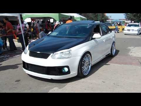 1er Gran Evento Volks Tuning