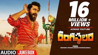 Video Rangasthalam Songs Jukebox | Ram Charan, Samantha | Sukumar, Devi Sri Prasad MP3, 3GP, MP4, WEBM, AVI, FLV Maret 2018