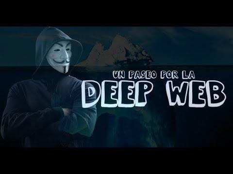 Status profundos - NAVEGANDO POR LA DEEP WEB+ENLACES