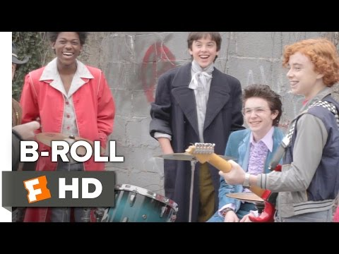 Sing Street (B-Roll 2)