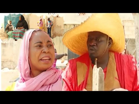 GIDAN KUTURU 3&4 SABON SHIRIN HAUSA | HAUSA MOVIES | HAUSA FILMS 2018 |#HAUSA24( Hausa films