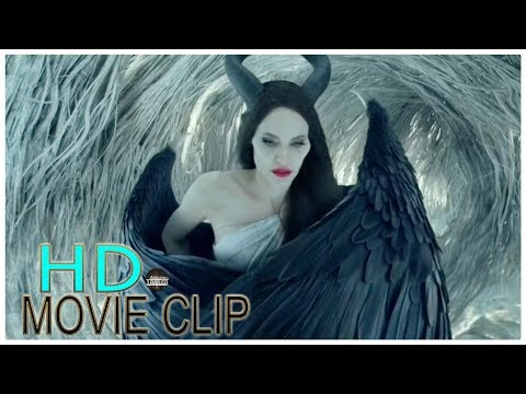 MALEFICENT 2: MISTRESS OF EVIL | Rescued Scene (2019)
