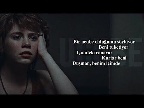 Molly Sandén - Freak (Türkçe Çeviri) - Thời lượng: 3 phút, 16 giây.