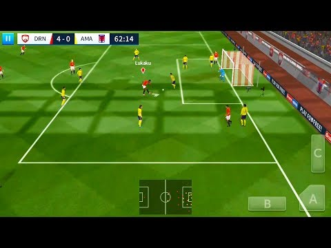Dream League Soccer 2018 #9 | Android Gameplay | Droidnation Mp3