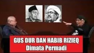 Video Pak Permadi (non muslim) bicara tentang Habib Rizieq dan Gus Dur MP3, 3GP, MP4, WEBM, AVI, FLV April 2019