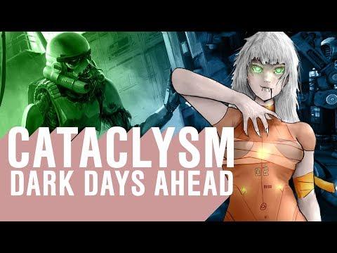 "Cataclysm: Dark Days Ahead ""Dusk"" | S2 Ep 14 ""Intelligent Eyes"""