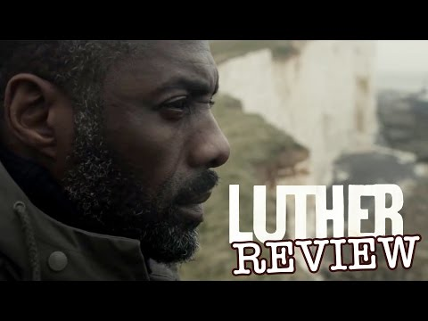 Idris Elba in 'Luther Season 4' - TV Review