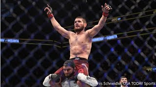 Video Khabib vs McGregor - Post-Fight Analysis - Coach Zahabi MP3, 3GP, MP4, WEBM, AVI, FLV Desember 2018