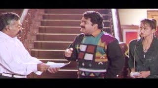 Video MINNARAM | Malayalam Comedy Full Movie | Mohanlal | Jagathy | Shobana MP3, 3GP, MP4, WEBM, AVI, FLV Maret 2019