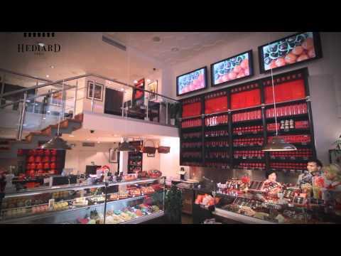 Hediard, teaser (видео)