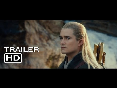 The Hobbit - The Desolation of Smaug (12A)