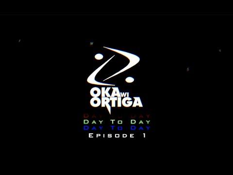 """الحلقة الأولى من """"يوميات أوكا وأورتيجا"""""""