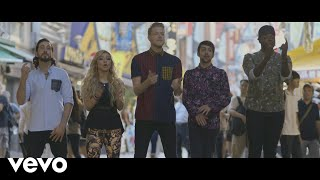 [Official Video] Rather Be - Pentatonix (Clean Bandit Cover) - YouTube