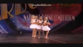 Dance Moms   This Is My Beauty StarBound Nationals Performance In HD)   YouTube