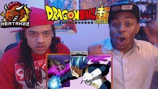 Download Lagu Vegeta Vs Toppo! Dragon Ball Super Episode 126 Reaction! Mp3