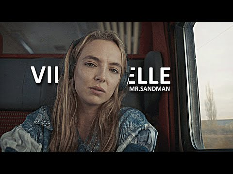 Villanelle | I am my mother's daughter (+3x05)