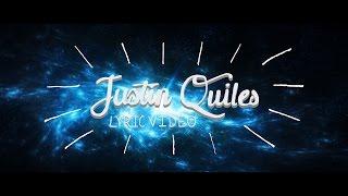 Justin Quiles – No Quieren Que Gane (Lyric Video) videos