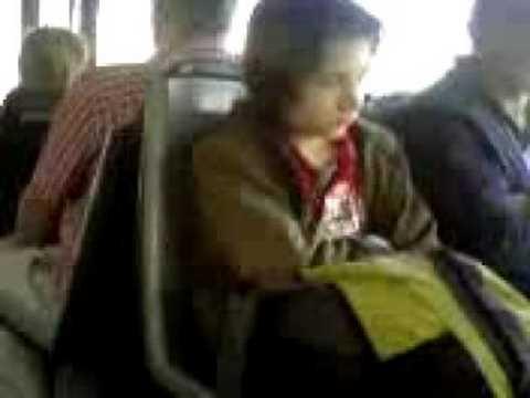 Kb Jpeg Videos De Arrimones Y Manoseos En El Bus
