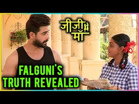 Suyash Find Out Falguni And Lajor's TRUTH | Jiji M