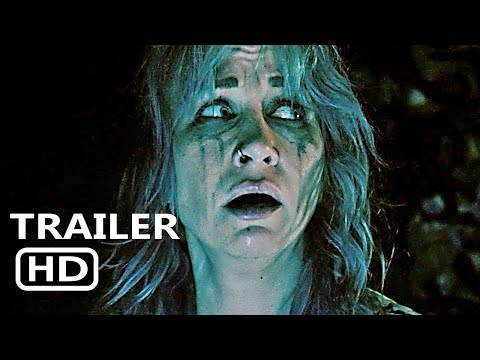 ROOTWOOD Official Trailer (2018) Horror Movie