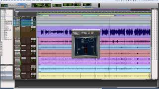 Mixing With Mike Mixing Tip: Tonal Balancing With Compression