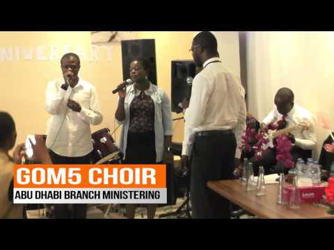 Ose Praize Minister (live) You Alone