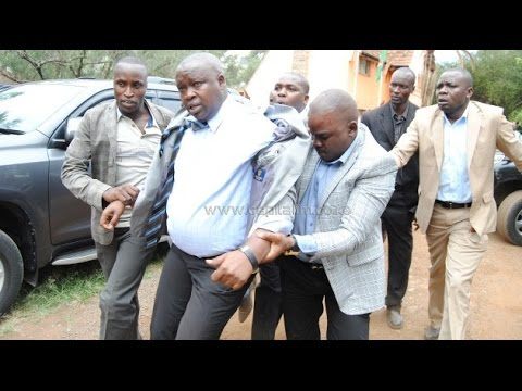 RAW FOOTAGE: Magerer in trouble for saying Raila 'should retire'