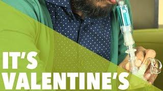 Valentine's Day  -  420 Science Club by 420 Science Club