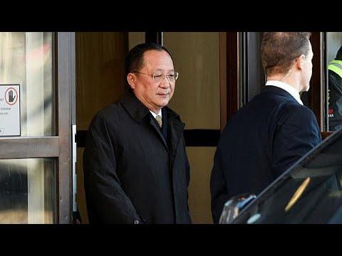Στη Στοκχόλμη η συνάντηση Ντόναλντ Τραμπ – Κιμ Γιονγκ Ουν;