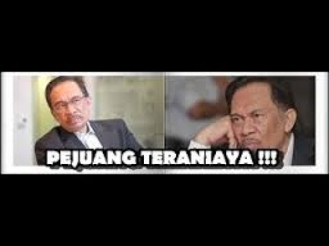 Video WAJIB TONTON   KEMBAR ANWAR IBRAHIM     NAJIB MAKIN TAKUT !!! download in MP3, 3GP, MP4, WEBM, AVI, FLV January 2017