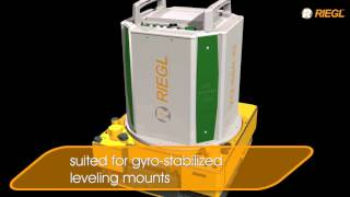 The new RIEGL VQ-880-G topo-bathymetric LiDAR with optional IR channel