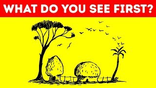 Video 12 Riddles That Reveal Your True Personality Type MP3, 3GP, MP4, WEBM, AVI, FLV Juli 2019