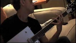 Depeche Mode - In The Studio (2008) - Web Clip #16