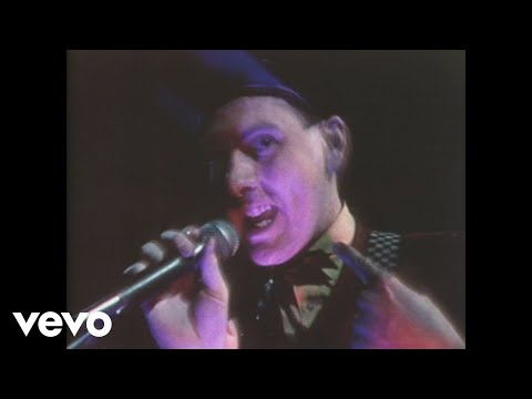 Dream Police (1979) (Song) by Cheap Trick