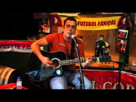 Pedro Gouveia - Video 1