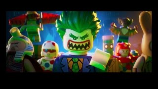 Video LEGO Batman: O Filme - Trailer #4 (dub) [HD] MP3, 3GP, MP4, WEBM, AVI, FLV Oktober 2018