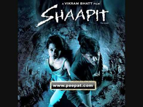 Video Hayaati Ye Hayaati Kehati  Complete Song- Shaapit Bollywood Movie 2010 download in MP3, 3GP, MP4, WEBM, AVI, FLV January 2017